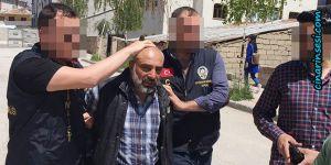 Tatvan'da 4 yıl önce işlenen cinayetin zanlısı Van'da yakalandı