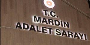 Mardin'deki FETÖ operasyonunda 4 kişi tutuklandı