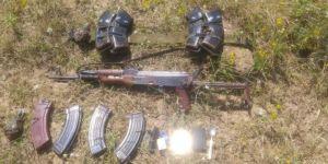 Hani'de kırsalında 2 PKK'li öldürüldü