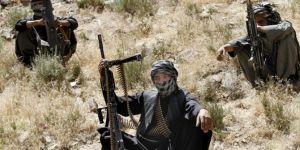 Afganistan Taliban'a karşı mücadelede koşulsuz ateşkes ilan etti