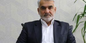 Diyarbakır Bağımsız Milletvekili Adayı Zekeriya Yapıcıoğlu'ndan bayram mesajı