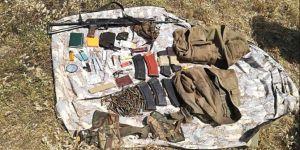 Diyarbakır'ın Lice ilçesinde 2 PKK'li öldürüldü