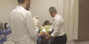 Siirt Kurtalan'da iki aile arasında silahlı kavga: 5 yaralı