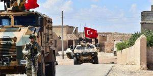 Suriye Dışişleri: Membiç'te Türk ve ABD güçlerine karşıyız