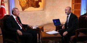 Cumhurbaşkanı Erdoğan'dan parlamenter sistem açıklaması
