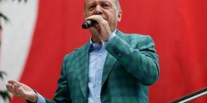 Cumhurbaşkanı Erdoğan: Güneydoğu'daki kardeşim hür oylarını kullanacak