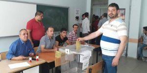 Voting begins in Turkiye's election