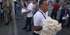 Diyarbakır'da oy verme işlemleri tamamlandı