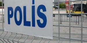Seçim güvenliği için 264 bin polis görev yaptı
