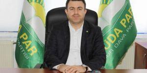 Yavuz congratulates President Erdoğan
