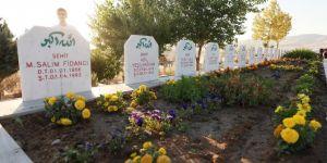Şehadetlerinin 26'ıncı yılında Susa şehitleri yâd ediliyor