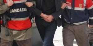 Halfeti'de jandarma karakoluna saldıran PKK'liler yakalandı