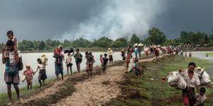 Uluslararası Af Örgütünden Myanmar raporu: BM siyaset oynamaya son vermeli