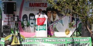 SUSA Şehitleri mezarları başında anıldı 2018