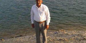 Batman Kozluk'ta suya düşen çocuğunu kurtarmaya çalışan muhtar Ahmet Sayar boğuldu