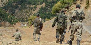 Siirt Pervari'de istihbaratçılar güvenlik kulübesine saldırdı iddiası