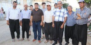 Gaziantep'te hayvan hırsızlarının yakalanmamasına tepki