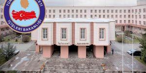 İçişleri Bakanlığı haftalık operasyonların sonucunu açıkladı