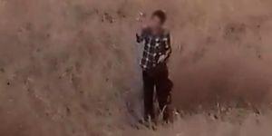 Şırnak Beytüşşebap'ta 1 bayan PKK'li teslim oldu