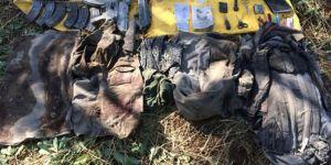 Diyarbakır Kulp'ta 3 PKK'li öldürüldü