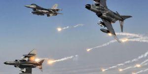 Şırnak Beytüşşebap'ta eylem hazırlığında olan 2 PKK'li öldürüldü