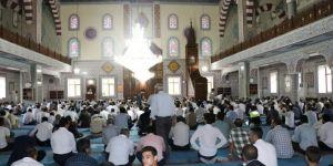 Bingöl'de 15 Temmuz şehitleri için mevlit okutuldu
