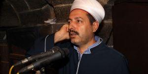Diyarbakır'da salalar okundu