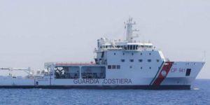 İtalya'dan 450 göçmene izin