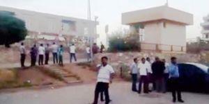 Batman Kozluk'ta aileler arasında yine kavga: 1'i polis 8 yaralı