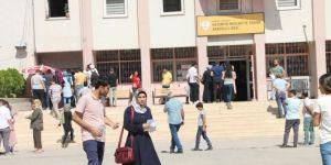 Mardin'de DGS heyecanı