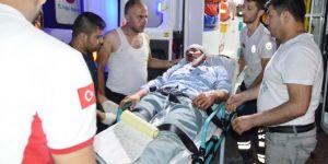 Siirt Şirvan'da güvenlik korucuları arasında kavga: 4 yaralı