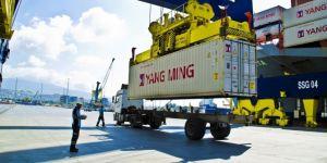 Türkiye'nin hububat ihracatına Güneydoğu damgası