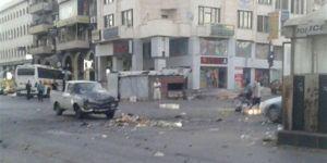 Suriye'nin Süveyde kentinde intihar saldırısı