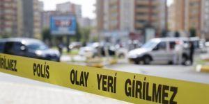 Diyarbakır Bağlar Şeyh Şamil Mahallesinde kardeş kavgası: 1 ölü