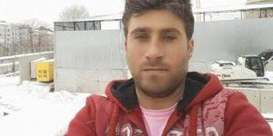 Cizre Belediyesine ait inşaattan düşen işçi hayatını kaybetti