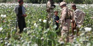 Emperyalistler Afganistan'ı uyuşturucu üretim merkezi yaptılar