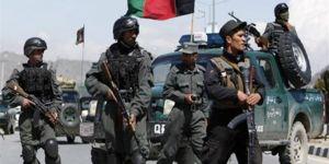 Afganistan'da FETÖ okullarına baskın düzenledi