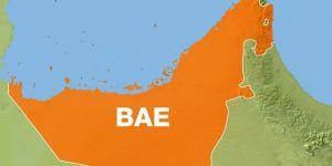 Birleşik Arap Emirlikleri Şam'a dönüyor