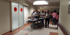 Bitlis Mutki Yazıcık Köyünde yaşlı annesini av tüfeğiyle vurdu
