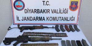 Diyarbakır Lice'de 2 PKK'li öldürüldü