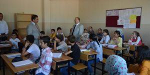 Bitlis Güroymak'ta eğitim kampı oluşturuldu