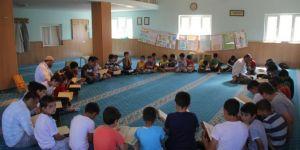 Kur'an eğitimi hayat boyu devam etmeli