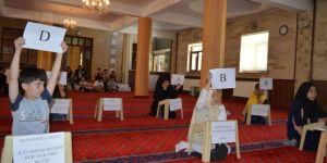Bitlis Müftülüğü tarafından Kur'an kursları arası dini bilgiler yarışması yapıldı