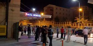 Siirt Şirvan'da genç kız babasının silahından çıkan kurşunla yaralandı