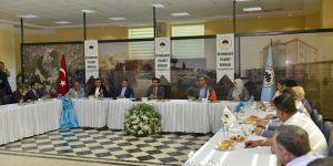 Diyarbakır ülkemizin tarımsal üretim merkezidir