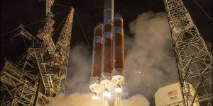 NASA, Güneş'in keşfi için uzaya uydu fırlattı