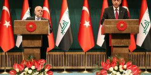 """We agreed to increase our efforts to clear PKK from Iraq"""
