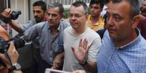 Rejection to the US spy pastor Brunson's appeal