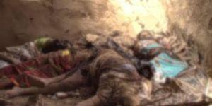 Li Yemenê di bombebarana Siûd de ji heman malbatê 6 kes hatin qetilkirin