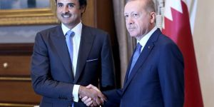 Qatar pledges $15 billion investment to Turkiye